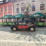 Pizzerie Fantozzi Jirkov 1