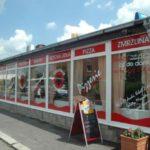 Pizzerie Prishtina Varnsdorf 1
