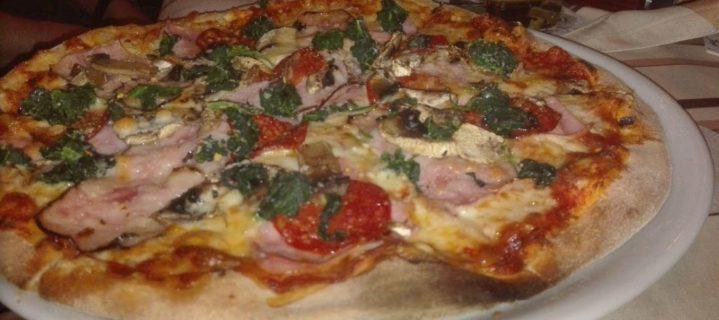 Pizzerie Ristorante Andolini