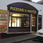 Pizzerie U Matěje Humpolec 1