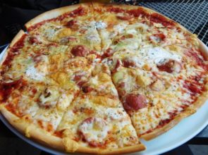 Pizzerire Restaurace Maracana