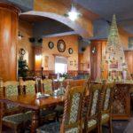 Restaurant Baileys Tachov 1