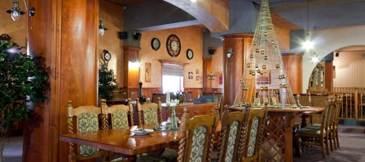 Restaurant Baileys