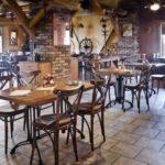 Restaurant Baileys Tachov 3