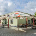 Restaurant Baileys Tachov 5