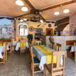 Ristorante Pizzeria Venezia Tali Přeštice 1