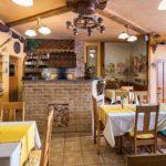 Ristorante Pizzeria Venezia Tali Přeštice 2
