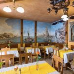 Ristorante Pizzeria Venezia Tali Přeštice 5