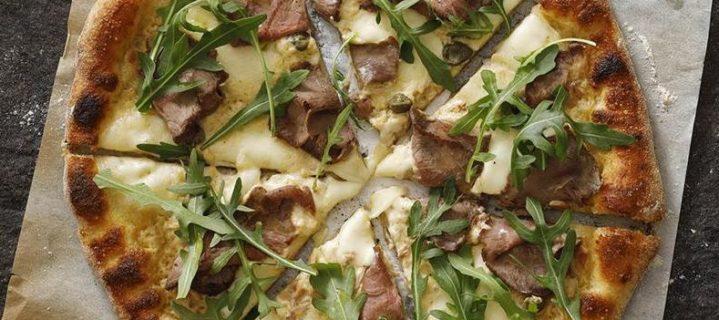 Pizza 360
