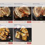 Pizza 360 Praha Menu 4