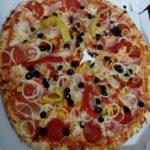 Pizza Baggio Praha 1