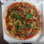Pizza Baggio Praha 2