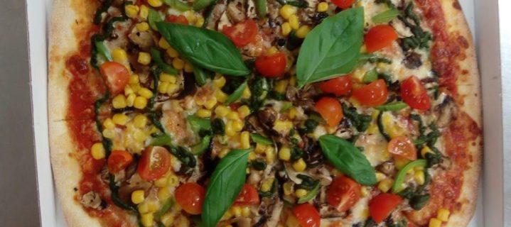 Pizza Baggio