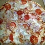 Pizza Go Home Praha 2