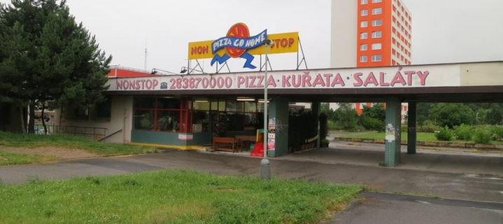 Pizza Go Home