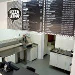 Pizza Letna Praha 2