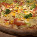 Pizza Letna Praha 3