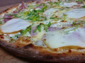 Pizza Letná