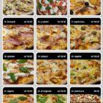 Pizza Letna Praha Menu 2
