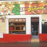 Pizza Nonstop Praha 1