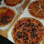 Pizza Nonstop Praha 2