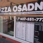 Pizza Osadní Praha 1