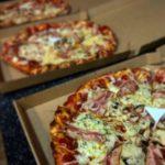 Pizza Osadní Praha 4