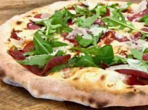 Pizza Osadní