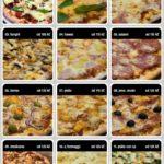 Pizza Osadní Praha Menu 1
