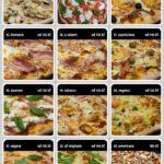 Pizza Osadní Praha Menu 2