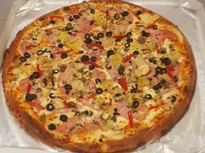 Pizzerie de Marco