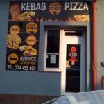 Aladin Kebab Pizza Uherský Brod 1