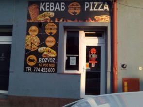 Aladin – Kebab & Pizza