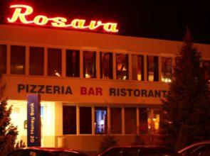 Pizzeria Bar Ristorante Rosava