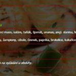 Pizzeria Pappa Franio Jaroměř Menu 2