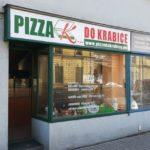 Pizza Do Krabice Benešov 1