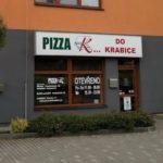 Pizza Do Krabice Jesenice 1