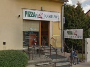 Pizza do Krabice