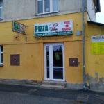 Pizza Do Krabice Ujezd Nad Lesy Praha 1