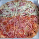 Pizza Do Krabice Ujezd Nad Lesy Praha 3