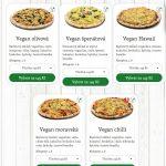 Špizza Pizza Boskovice Vyškov Uhersky Brod Mohelnice Menu 7