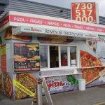 Špizza Pizza Mohelnice 1