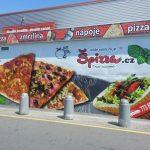 Špizza Pizza Uhersky Brod 1