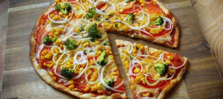 Špizza pizza