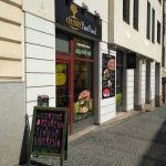 Chutnej Bistro Pizza Praha 1