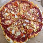 Chutnej Bistro Pizza Praha 4