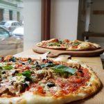 Chutnej Bistro Pizza Praha 6