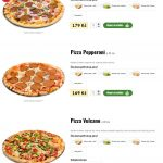 Chutnej Bistro Pizza Praha Menu 1