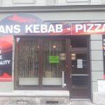 Hanskebab Pizza Železný Brod 1