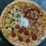Hanskebab Pizza Železný Brod 5